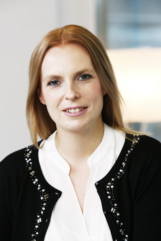 Heidi Elvilä