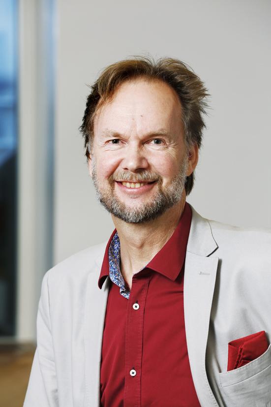 Tuomas Mänttäri