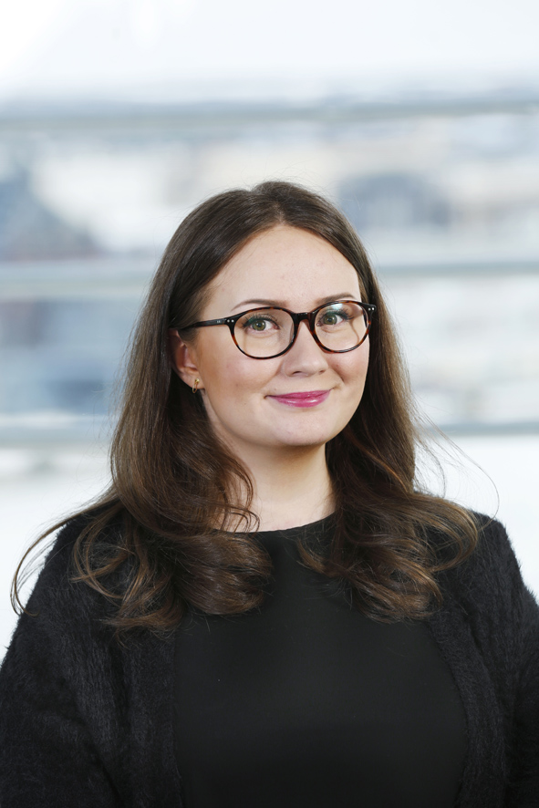 Anna Hakola